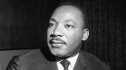 Martin Luther King, non si può uccidere un