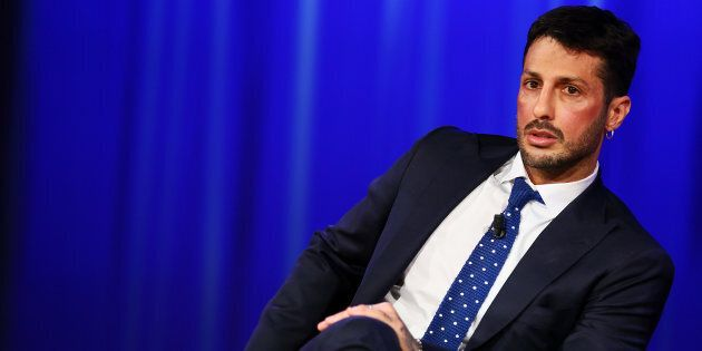 L'Agenzia delle Entrate ha chiesto a Fabrizio Corona 14,5 milioni di tasse non