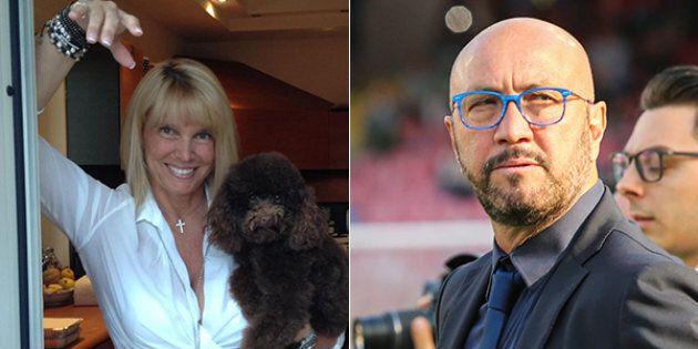 Roberta Termali, ex moglie di Walter Zenga: