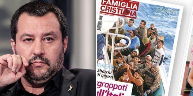 Polemica tra Salvini e Famiglia