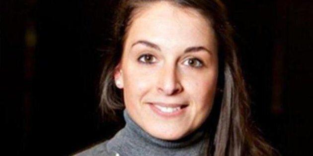 La mamma di Valeria Solesin: