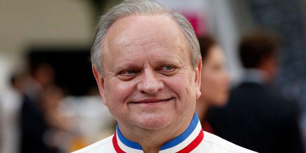 Joel Robuchon, è morto il grande chef