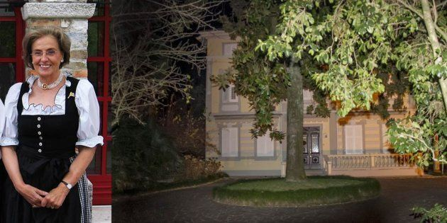 Famiglia della nobiltà austriaca sterminata in un castello: arrestato il