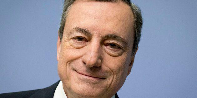 Mario Draghi alla Scuola Superiore Sant'Anna di Pisa: