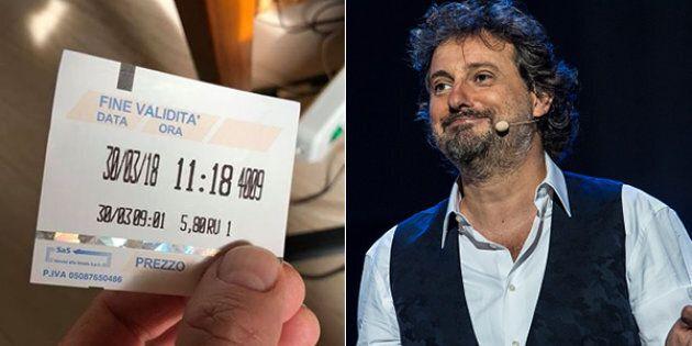 Leonardo Pieraccioni: