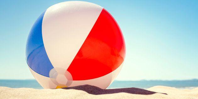 Giochi da fare in spiaggia e sotto l'ombrellone (per tutte le