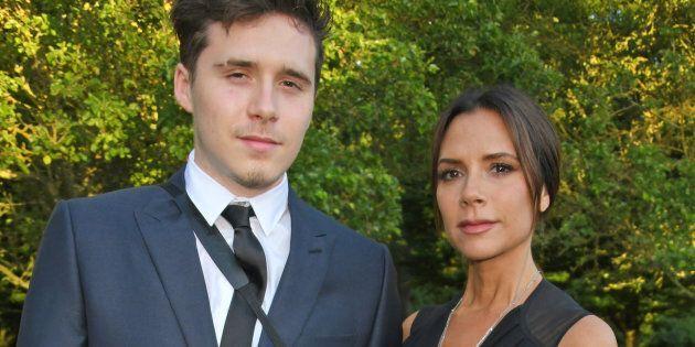 Victoria Beckham assume il figlio, ma licenzia 60 dipendenti dalla sua casa di