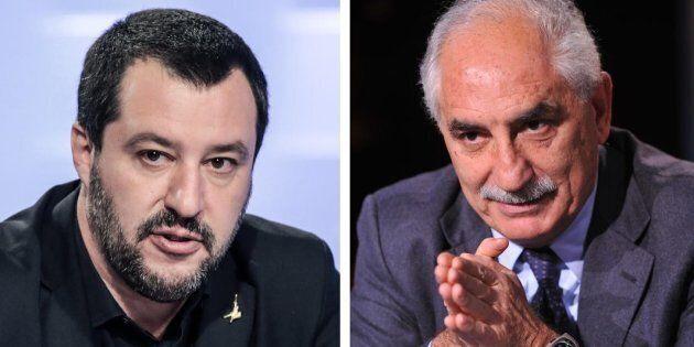 Caso Spataro Salvini: maretta dentro