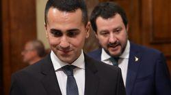 Battaglia di like sull'Italia (di