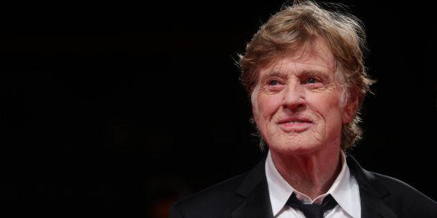 Robert Redford si ritira dalle scene dopo 60 anni di