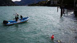 Tragedia di Pasquetta sul lago di Como. Una bimba cade nel vano motore di un motoscafo e
