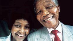 Addio a Winnie Mandela, prima moglie di