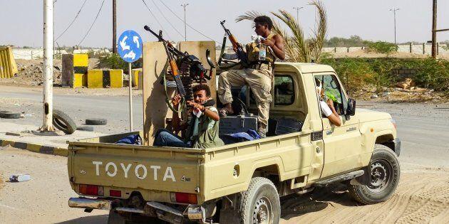 Yemen, le Ong ai parlamentari: fate come i Senatori