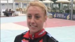 È morta la ciclista Ilaria Rinaldi. Nel 2007 era stata squalificata per
