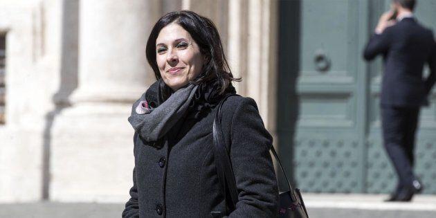 Mara Lapia (deputata