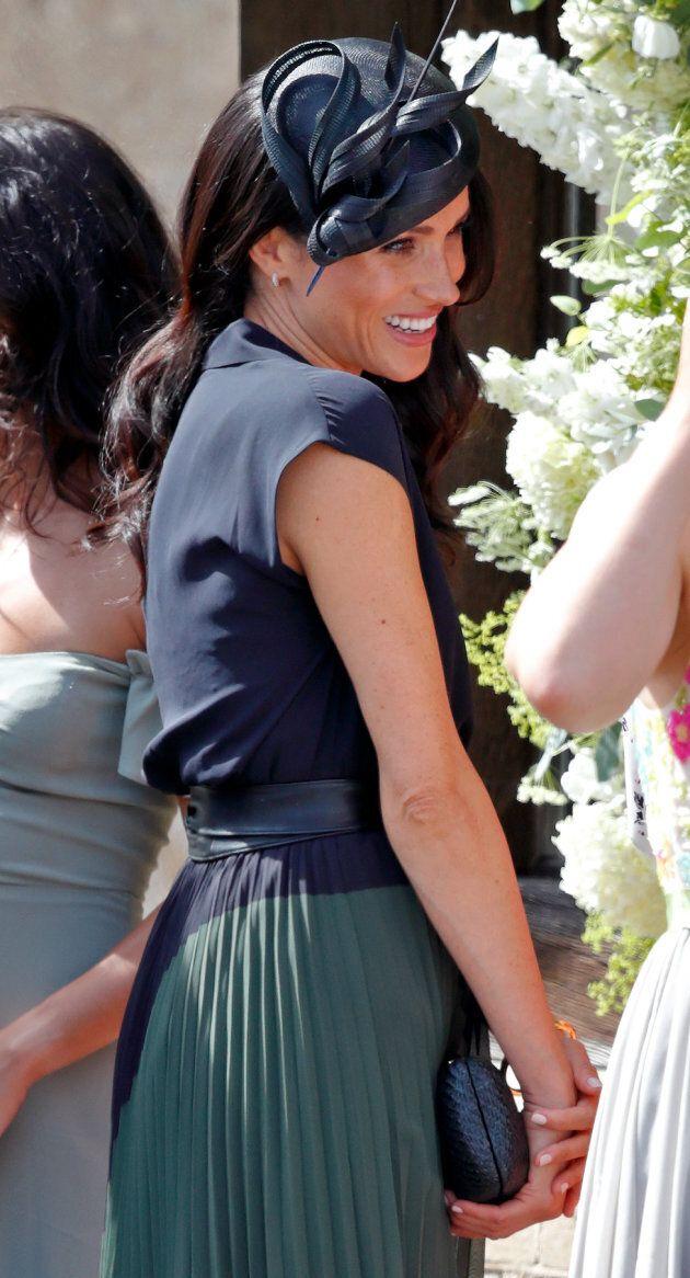 C'era una piccola pecca nell'outfit scelto da Harry per le nozze dell'amico