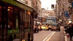 Il piano di Milano per fermare i diesel è poco
