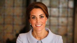 Kate Middleton aspetta un maschietto? L'analisi del pancione secondo gli