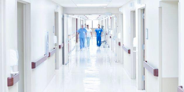 All'ospedale di Cittadella un uomo è in coma da più di 3 anni e nessuno sa chi