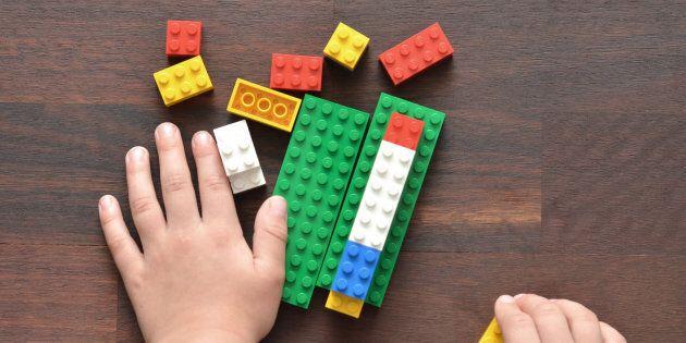 Abusivismo edilizio e condono spiegati a mio figlio con i