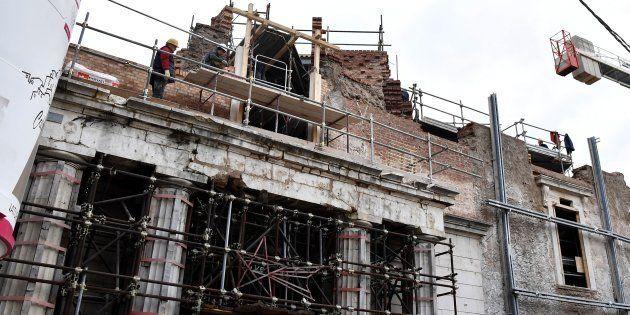La ricostruzione de L'Aquila a nove anni dal sisma: a che punto