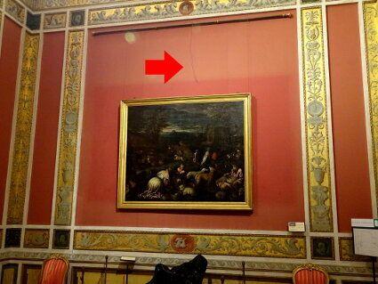 Galleria Borghese, Roma, foto di Teodoro De