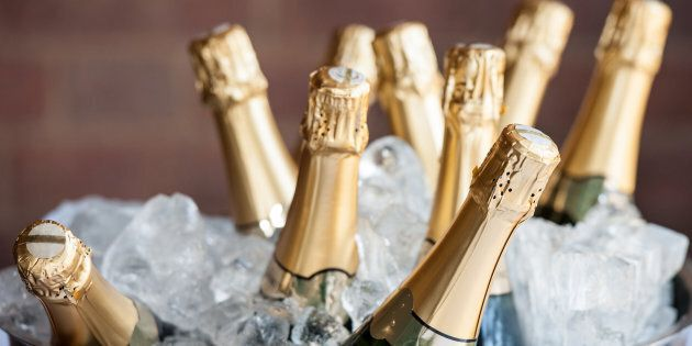 7 champagne per le Feste sotto i 60