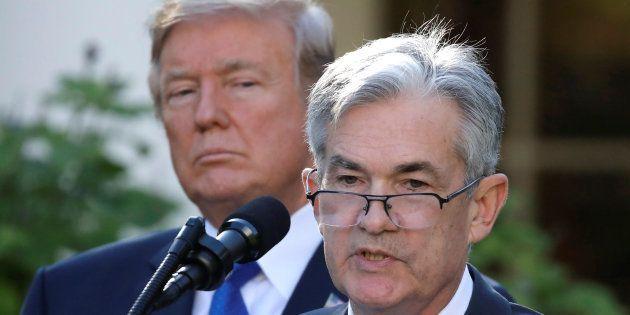 Donald Trump contro la Fed,