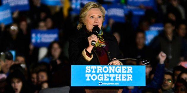 La lettera della Clinton alla bimba che ha perso le elezioni di rappresentante di classe per un