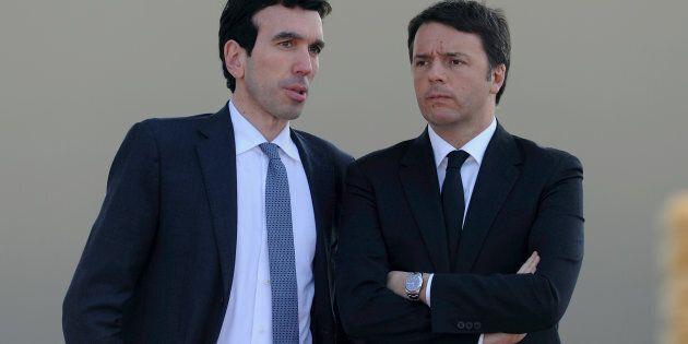 E sul governo nel Pd si tenta il 'Renzicidio'. Marcucci blinda il no al M5s ma Martina e i non-renziani...