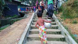 L'infanzia negata dei bambini vittime di schiavitù e lavoro