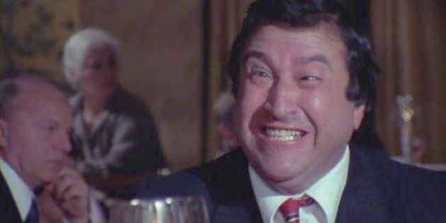 È morto Jimmy il Fenomeno, aveva 86 anni. Nella sua carriera oltre 150 film da