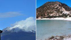 In caso di eruzione del Vesuvio gli abitanti di Pompei verranno trasferiti via mare in