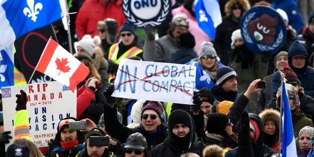 Il Global compact arriva in Parlamento. Da Lucano a Manconi decine di firme perché l'Italia