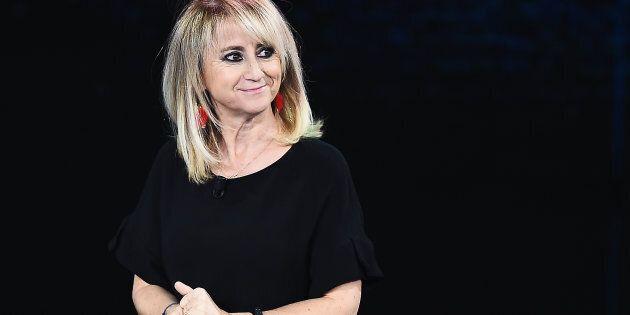Luciana Littizzetto torna single:
