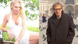 L'ex amante 16 enne di Woody Allen: