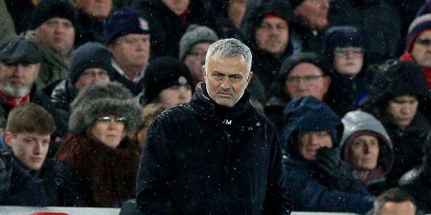 Josè Mourinho è stato esonerato dal Manchester