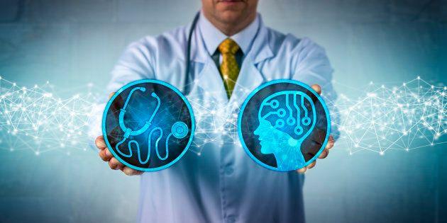Medicina e innovazione: uno scenario