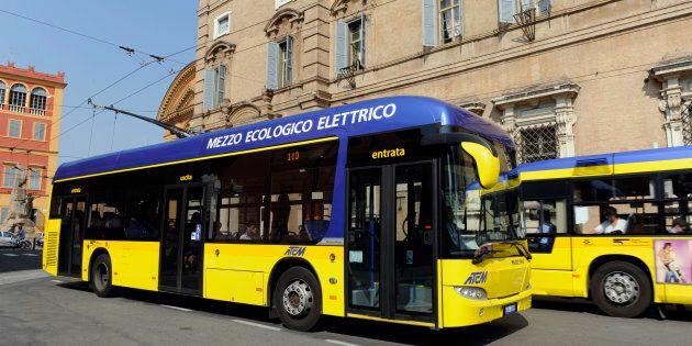 11enne di Modena multato e fotosegnalato: aveva il biglietto sbagliato