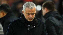 Bye-bye Mourinho, You'll Never Walk
