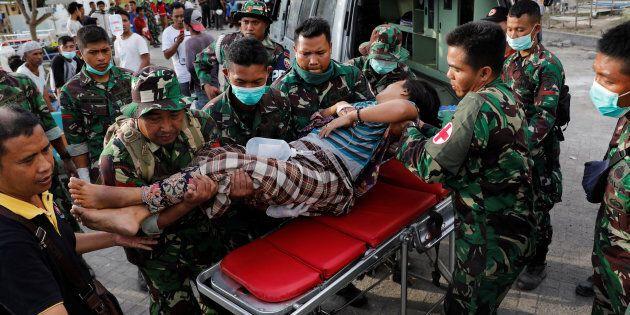 Indonesia: sale a 347 morti il bilancio del