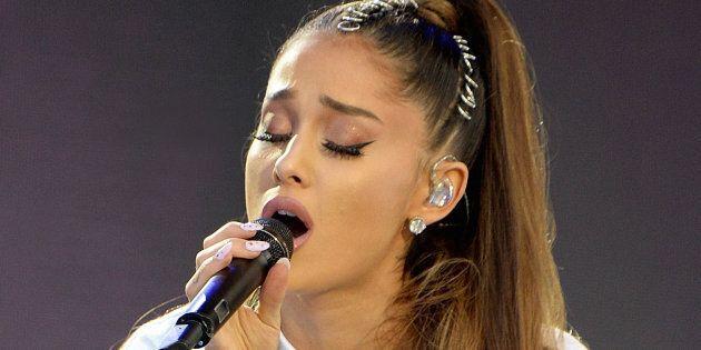 Il nuovo album di Ariana Grande contiene un omaggio segreto alle vittime dell'attentato di