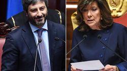 Gli ex parlamentari chiedono un incontro ai presidenti delle Camere per parlare dei tagli ai