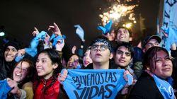 Il Senato argentino dice no alla legalizzazione