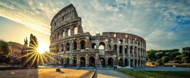 Il Colosseo è l'attrazione più popolare al mondo su