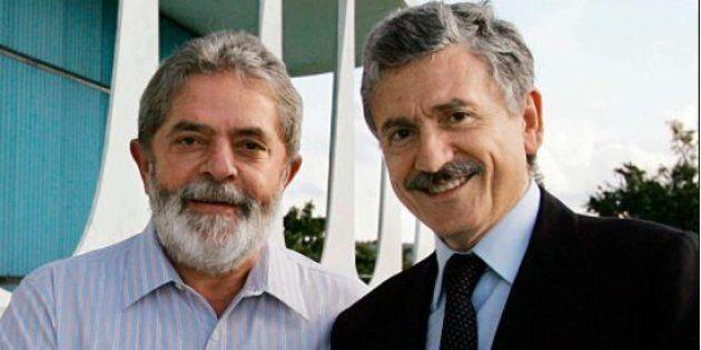 Lula a un passo dal carcere per corruzione. D'Alema, Prodi e Camusso firmano appello per candidatura...