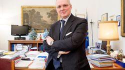 Si è dimesso il presidente dell'Iss, Walter Ricciardi: