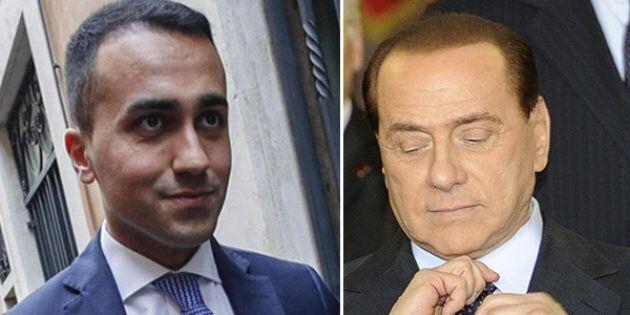 Luigi Di Maio e Silvio Berlusconi hanno una cosa in comune (e non è la strategia