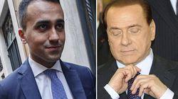 Di Maio e Berlusconi hanno una cosa in comune (e non è la strategia