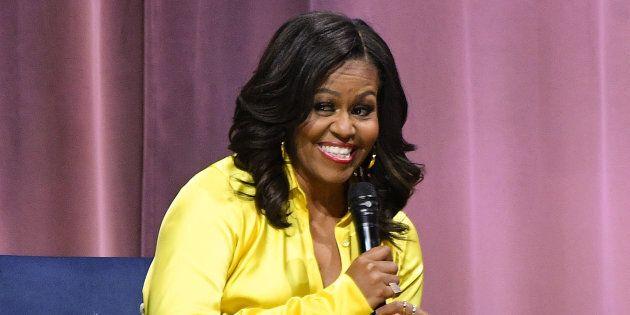 Michelle Obama ha rivelato il suo ultimo pensiero prima di lasciare la Casa